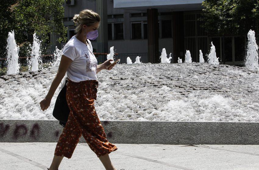 """Γκιόκας-ΚΚΕ για καύσωνα: Η κυβέρνηση καταφεύγει ξανά στην """"ατομική ευθύνη"""""""
