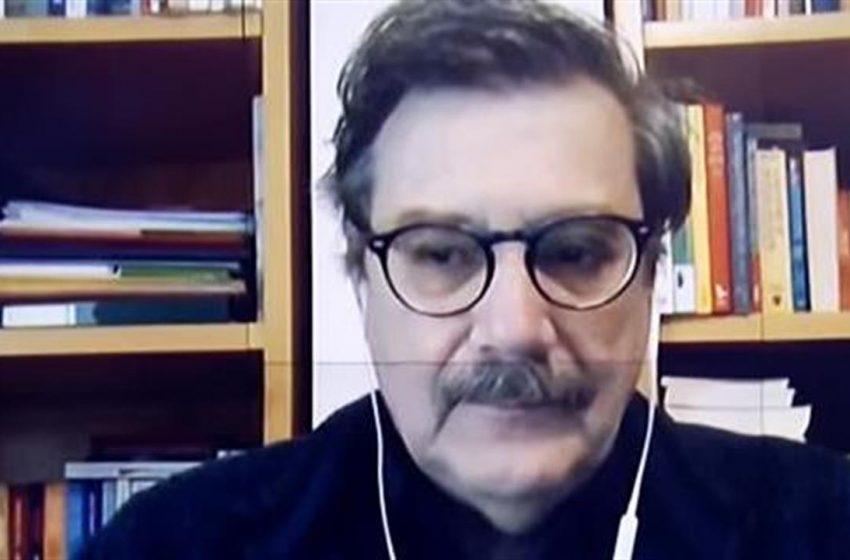 """Καμία αντίδραση για την δήλωση Παναγιωτόπουλου ότι υπήρξε πίεση από ΜΜΕ και κυβερνητικά στελέχη ότι """"ξεμπερδέψαμε από τον κοροναϊό"""""""