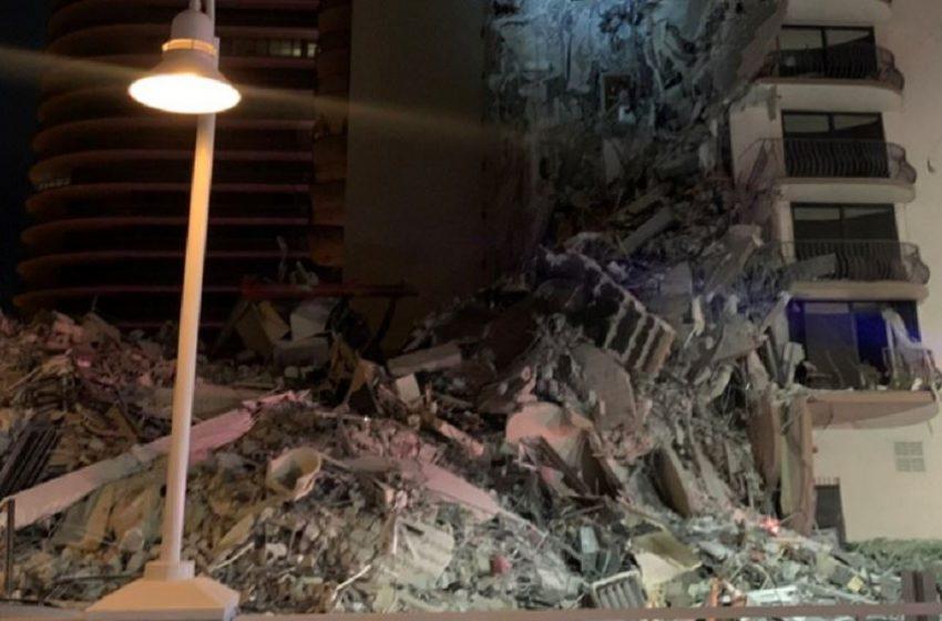 Στους 94 αυξήθηκαν οι νεκροί από την κατάρρευση κτιρίου στη Φλόριντα