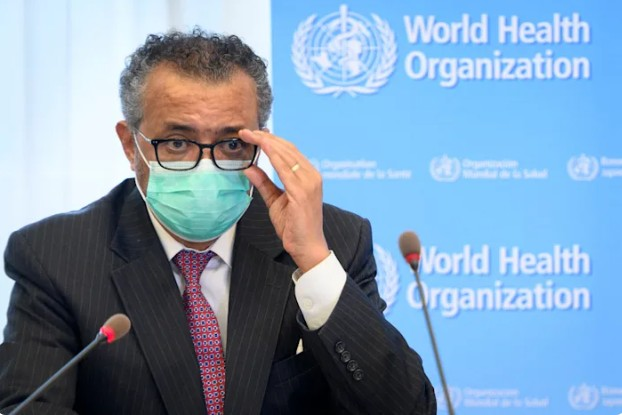 Πιθανή νέα καταστροφική πανδημία στο μέλλον – Μήνυμα ΠΟΥ