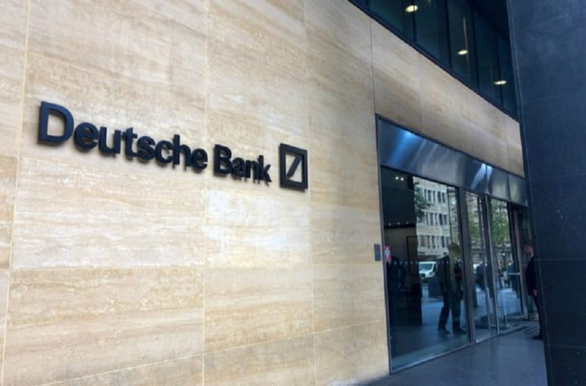 Σήμα κινδύνου για την Ελλάδα από την Deutsche Bank