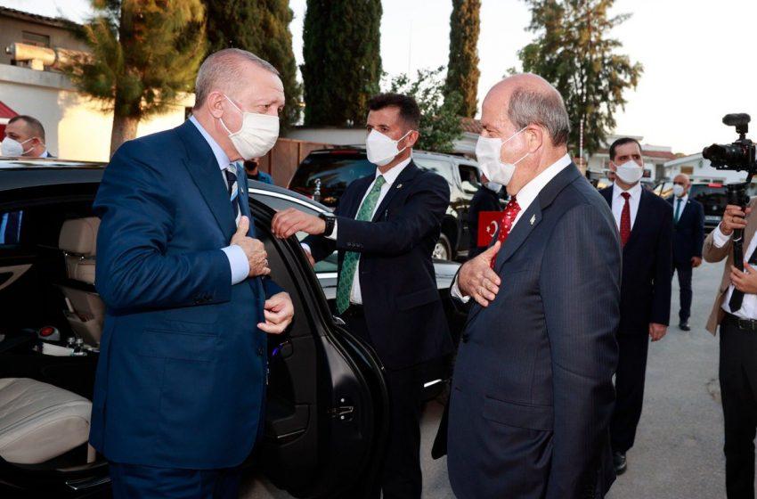 Ραγδαίες εξελίξεις: Ο Ερντογάν ανοίγει την Αμμόχωστο – Ανακοινώσεις με Τατάρ – Η απάντηση του ΥΠΕΞ, Εθνικό Συμβούλιο ο Αναστασιάδης