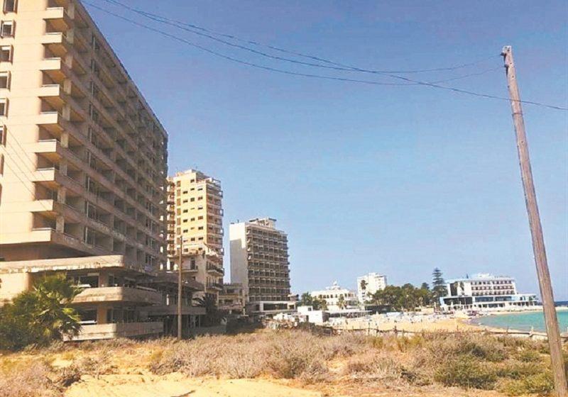 Ποιά περιοχή ανοίγει το ψευδοκράτος στα Βαρώσια – Πόσες ελληνοκυπριακές περιουσίες περιέχει