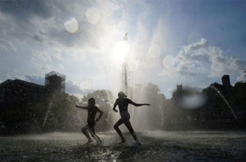 ΗΠΑ: Ο θερμότερος Ιούνιος των τελευταίων 127 χρόνων – Έρχεται νέο κύμα καύσωνα