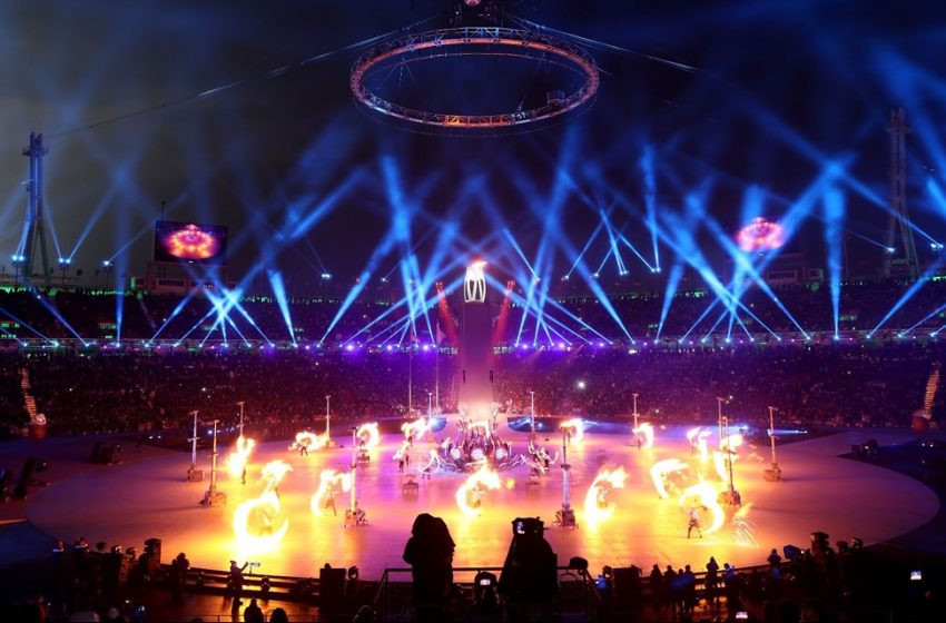 Ολυμπιακοί Αγώνες: Αρχίζει η γιορτή χωρίς καλεσμένους  – Μόλις 1.000 θεατές στην τελετή έναρξης