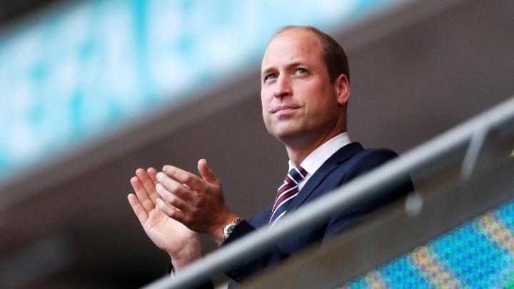 """Πρίγκιπας Γουίλιαμ για τις ρατσιστικές επιθέσεις σε παίκτες της Αγγλίας: """"Νιώθω αηδιασμένος…"""""""