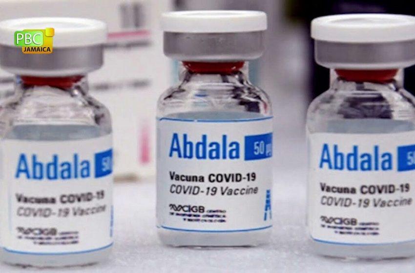 Κούβα: Εγκρίθηκε για κατεπείγουσα χρήση το κουβανικό εμβόλιο Αμπντάλα