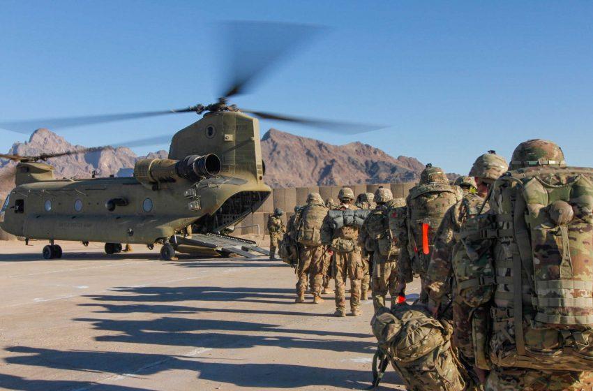 Στα πρόθυρα εμφυλίου το Αφγανιστάν μετά την απόσυρση των δυνάμεων ΗΠΑ και συμμάχων