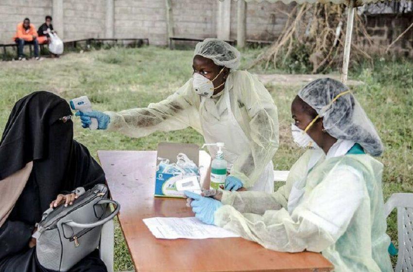 Μόλις το 1,4% των κατοίκων της Αφρικής έχει εμβολιαστεί πλήρως για την COVID-19
