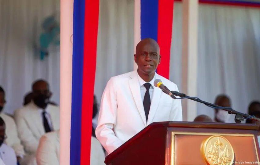 Σκότωσαν τον πρόεδρο της Αϊτής μέσα στο σπίτι του