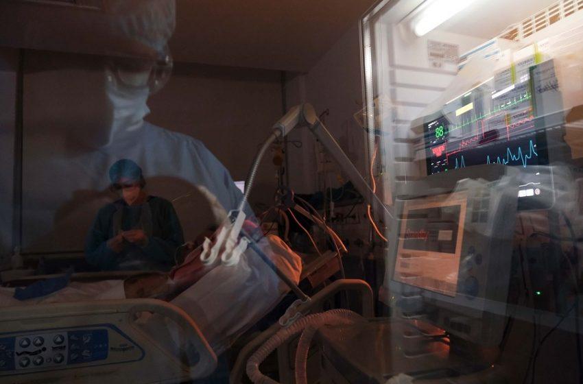 Μίνα Γκάγκα: Μετατρέψαμε πάλι κλινικές σε Covid