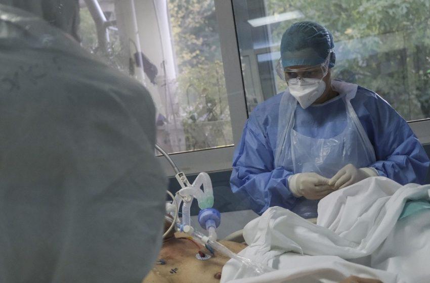 Covid-19: Βλάβες στα αγγεία και στο αίμα για 1 στους 4, δύο μήνες μετά την νόσηση