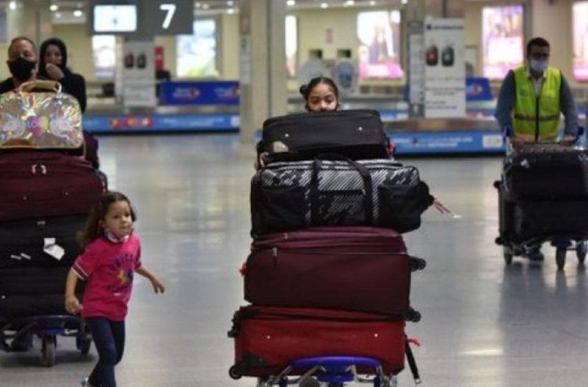 Οι ΗΠΑ επαναξετάζουν την απαγόρευση ταξιδιών στην Ευρώπη