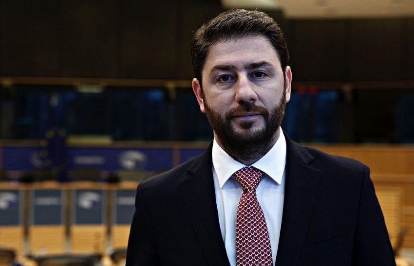 """Ανδρουλάκης:""""Χρειάζονται πολλοί αποφασισμένοι προοδευτικοί καμικάζι, για να ανασυγκροτήσουμε τη Δημοκρατική Παράταξη"""""""