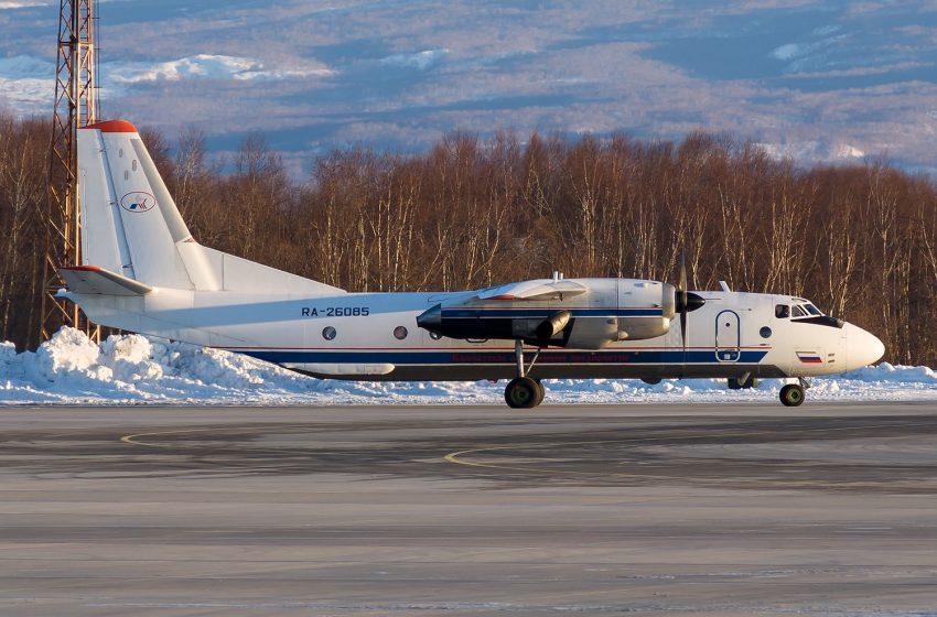 Συντριβή αεροσκάφους στην Ρωσία: Νεκροί οι 28 επιβαίνοντες