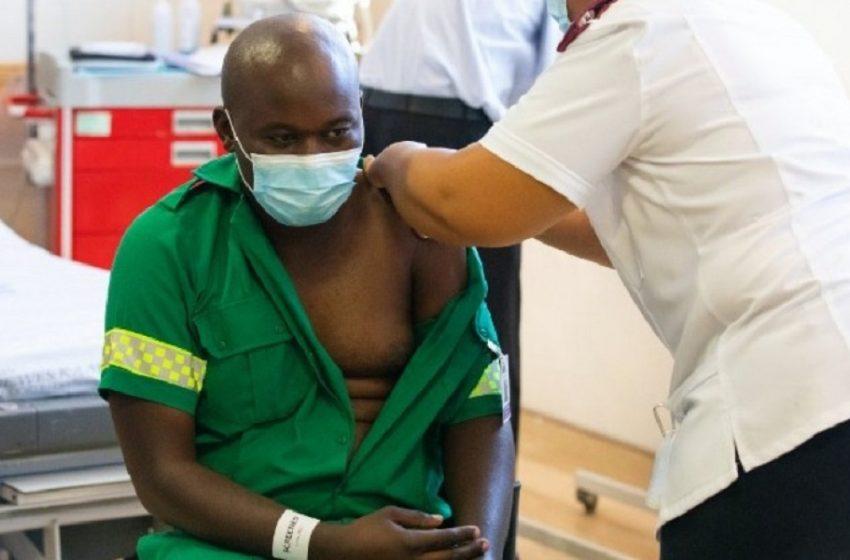 Κοροναϊός: Ο αριθμός των θανάτων στην Αφρική κατέγραψε αύξηση 43% μέσα σε μια εβδομάδα