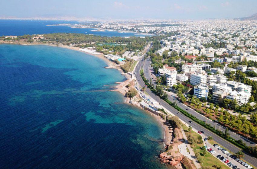 Lamda Development/ Πως θα αναμορφωθεί η Αθηναϊκή Ριβιέρα
