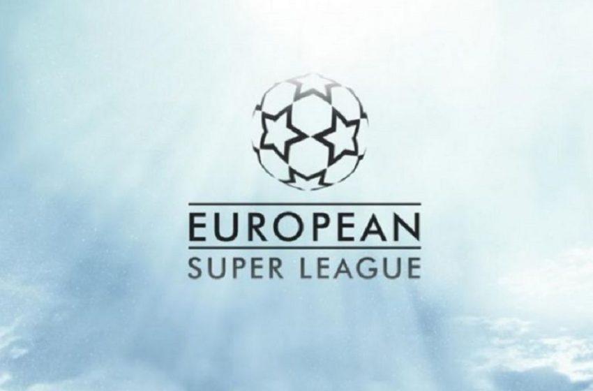 Η European Super League δικαιώθηκε από το δικαστήριο