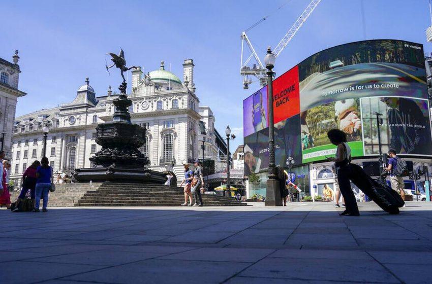 Βρετανία: «Έκρηξη» στα κρούσματα της μετάλλαξης Δέλτα – Αύξηση 72% σε μία εβδομάδα