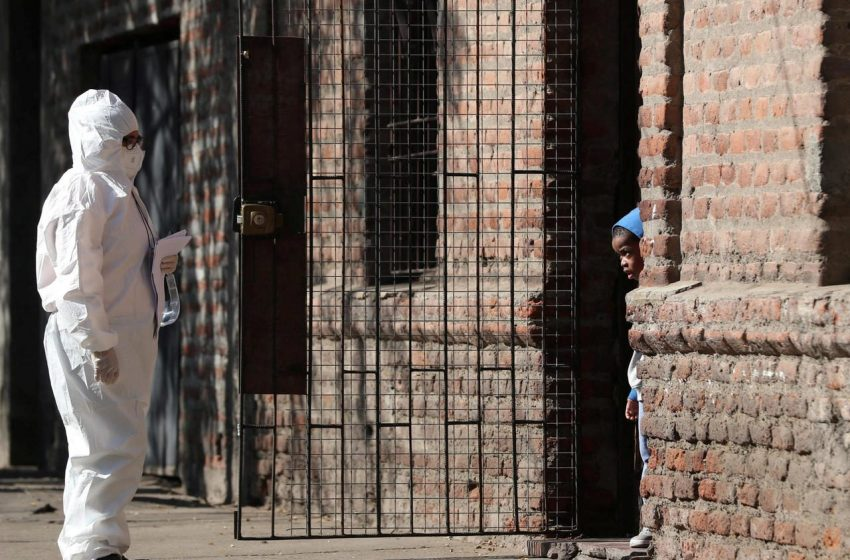 Χιλή: Προειδοποιήσεις για τη μετάλλαξη Δέλτα και τη χαλάρωση των μέτρων