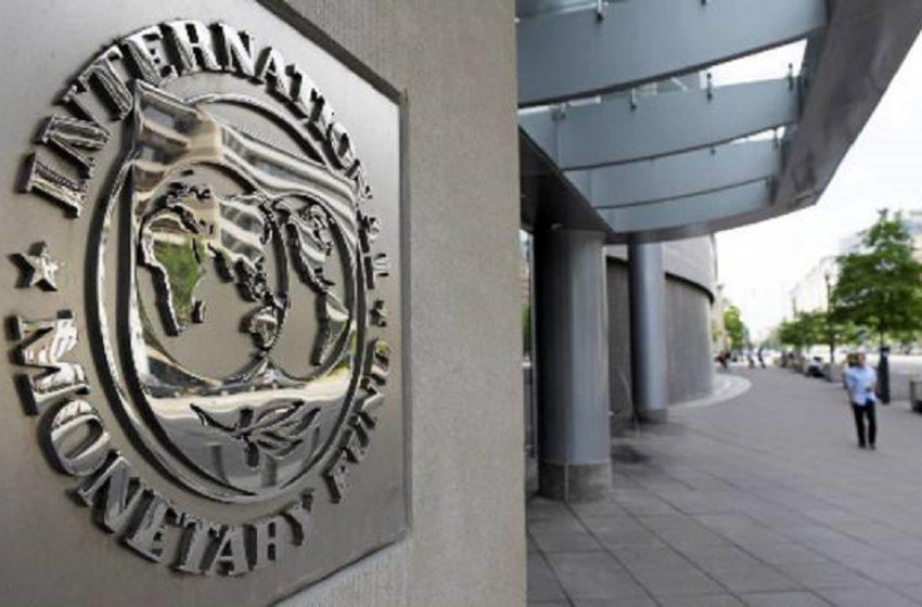 ΔΝΤ: Προβλέπει ανάπτυξη της παγκόσμιας οικονομίας 6% φέτος και 4,9% το 2022