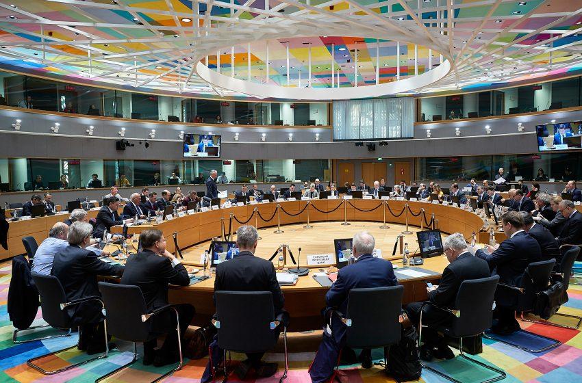 Στο ΕCOFIN Ιουλίου το ελληνικό σχέδιο ανάκαμψης για την χρηματοδότηση της Ελληνικής Οκονομίας