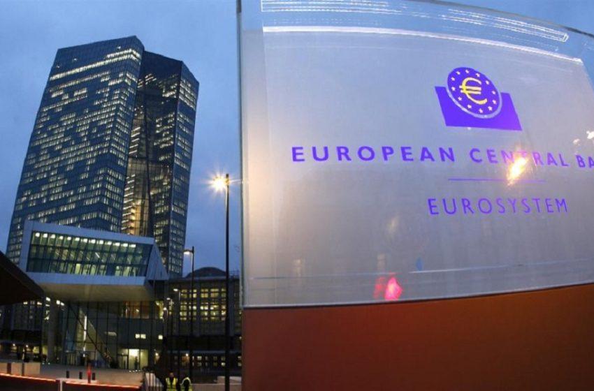 """ΕΚΤ: Η παραλλαγή Δέλτα της Covid-19 συνιστά """"αυξανόμενη πηγή ανησυχίας"""" για την οικονομία"""