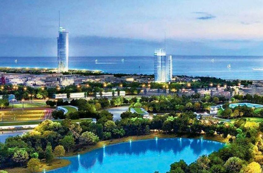 Marina Tower LIVE: Η Lamda Development παρουσιάζει τον Πύργο Κατοικιών στο Ελληνικό