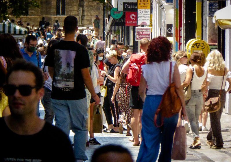 """Δραματική προειδοποίηση Λινού, Καπραβέλου: """"Πάρτε μέτρα, μεγάλος αριθμός ανεμβολίαστων άνω των 50, δεν θα αντέξει το σύστημα υγείας"""""""