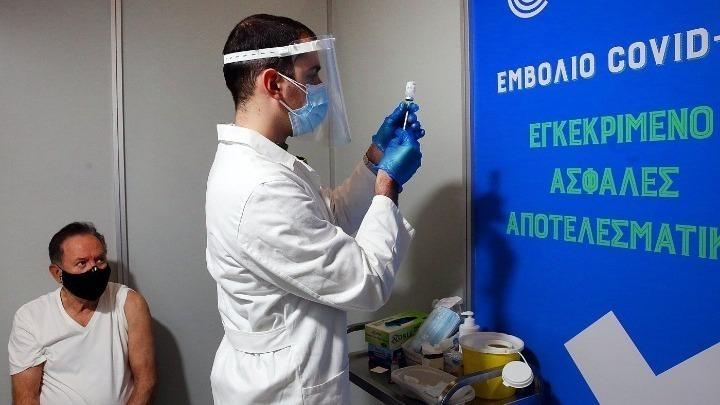 Έρευνα Focus: Το 68% των Ελλήνων δηλώνουν θετικοί στο εμβόλιο- Πόσοι δεν θα το κάνουν