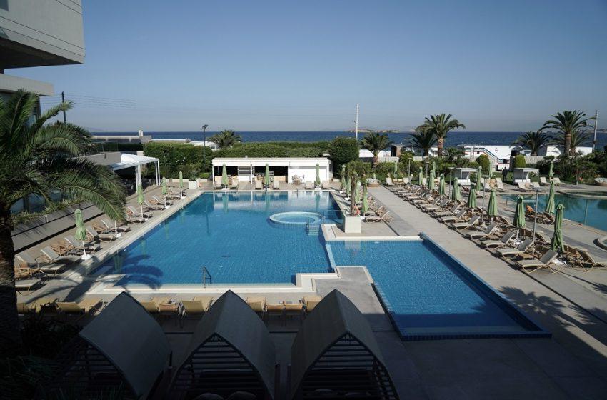 Δήλωση Χαρδαλιά στο libre για ξενοδοχεία καραντίνας: Αν χρειαστεί θα προχωρήσουμε σε επίταξη