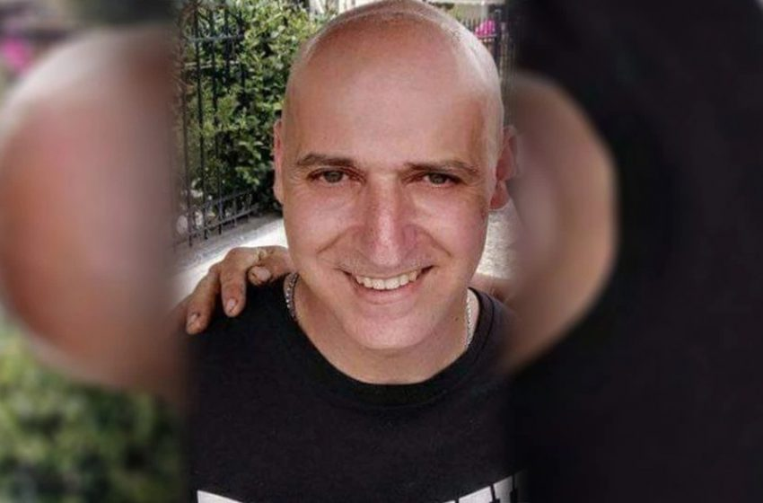 Αυτός είναι ο επιχειρηματίας που δολοφονήθηκε στην Θήβα
