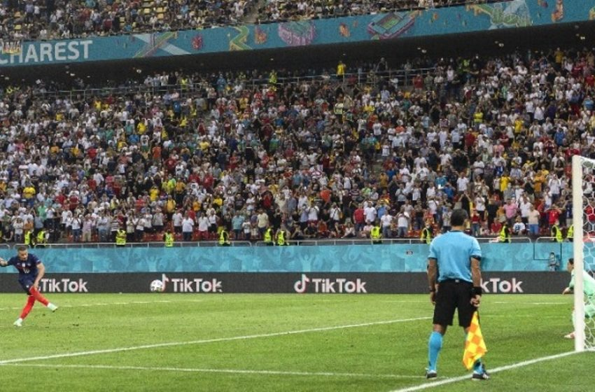 "EURO 2020:Οι αγώνες ενδέχεται να αποτελέσουν ""εστίες υπερμετάδοσης"" κοροναϊού"