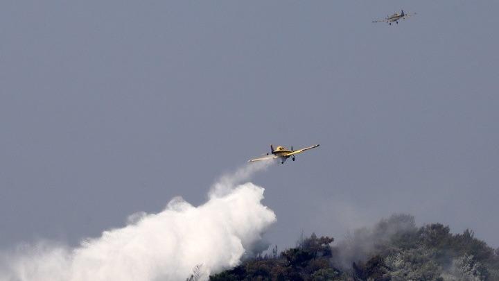 Κύπρος: 95.000 ευρώ σε κάθε οικογένεια των θυμάτων από τις φωτιές
