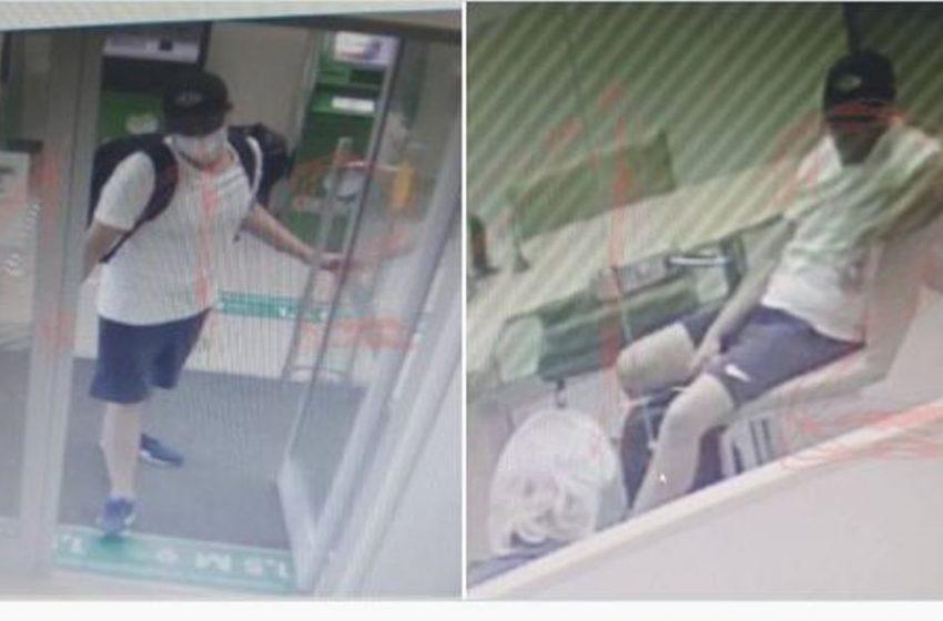 Ρωσία: Ένοπλος κρατά ομήρους σε τράπεζα