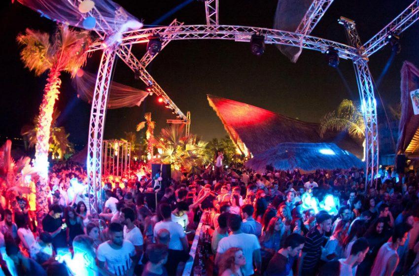Τέλος τα πάρτι σε γνωστό beach bar στην παραλιακή