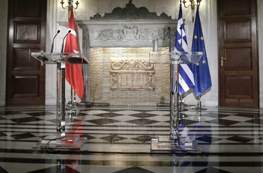 Για εξηγήσεις ο Έλληνας πρέσβης στην Άγκυρα για την Γαλατασαράι