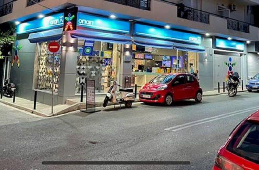 Σε ρυθμούς ΛΟΤΤΟ τα καταστήματα ΟΠΑΠ: Το τζακ ποτ μοιράζει απόψε 1.350.000 ευρώ – Ιδιοκτήτης καταστήματος ΟΠΑΠ μιλάει για την αποψινή κλήρωση