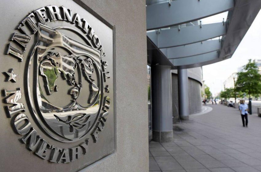 ΔΝΤ: Ανάπτυξη 3,3% το 2021 και 5,4% το 2022 στην Ελλάδα