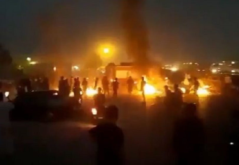 Ιράν: Νεαρός άνδρας σκοτώθηκε σε διαδηλώσεις για τις ελλείψεις νερού