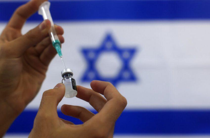 """Μετάλλαξη """"Δέλτα"""": Αλλάζει στρατηγική το Ισραήλ – """"Ο ιός δεν θα σταματήσει"""""""