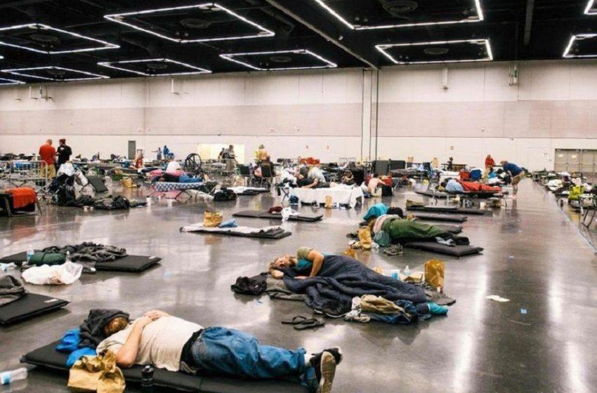 Καναδάς: Σε 500 υπολογίζονται οι νεκροί απο τον καύσωνα