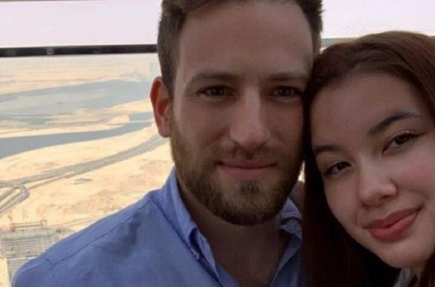 """Γλυκά Νερά: """"Δειλός ο δολοφόνος, τη σκότωσε ενώ κοιμόταν"""", λέει ο πατέρας της Καρολάιν"""