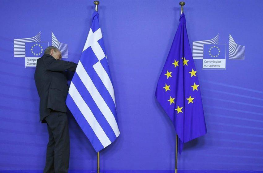Ελληνικό Σχέδιο Ανάκαμψης: Πηγές της Κομισιόν επιβεβαιώνουν ότι έγιναν αλλαγές στον τρόπο που θα δίνονται τα δάνεια