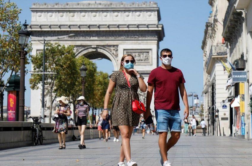 Γαλλία: Ένα στα τρία κρούσματα covid με παραλλαγμένο στέλεχος Δέλτα