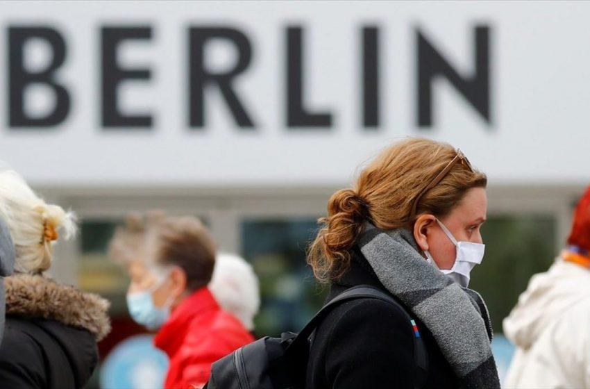 Προειδοποίηση από τον Παγκόσμιο Ιατρικό Σύλλογο: Επικίνδυνη η βιαστική χαλάρωση των μέτρων στη Γερμανία