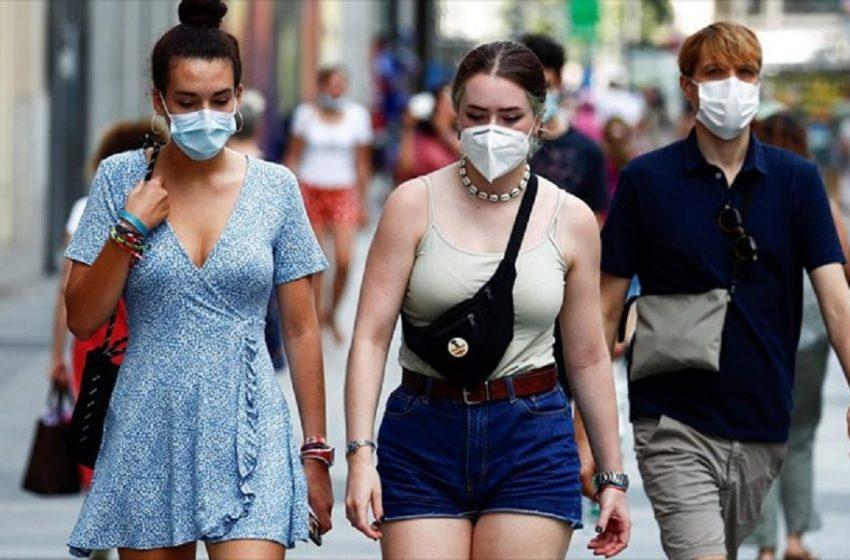 Ισπανία: Η χώρα επαναφέρει περιορισμούς και απαγόρευση κυκλοφορίας