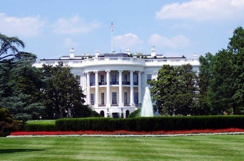 Κρούσμα κοροναϊού στον Λευκό Οίκο – Με ήπια συμπτώματα ο αξιωματούχος