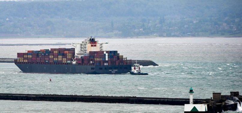 Λιβερία: Τουλάχιστον 15 αγνοούμενοι σε ναυάγιο