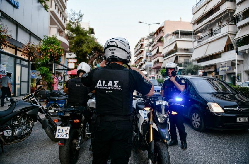 Ένοπλη ληστεία στην Καισαριανή – Πυροβόλησαν πολίτη